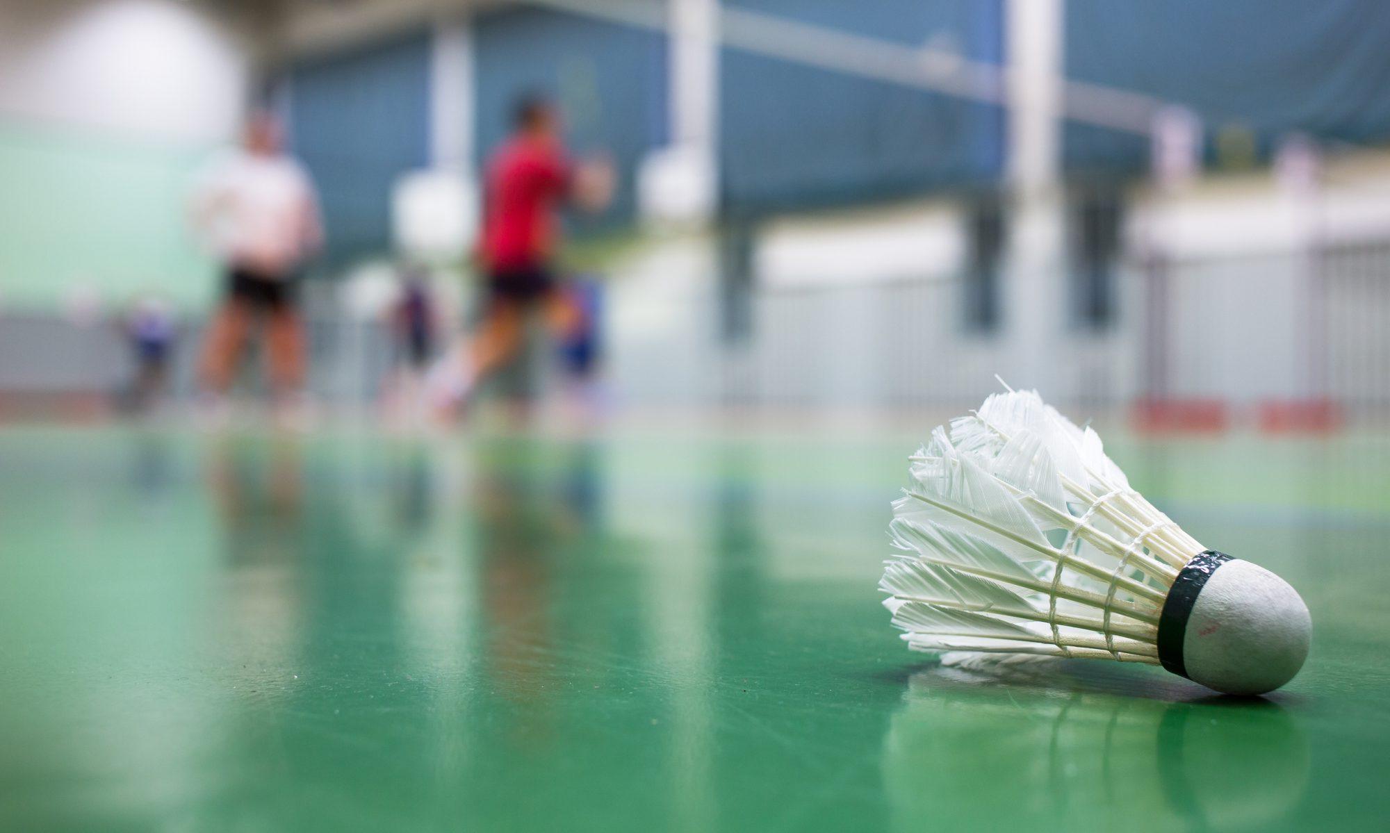TIF Badminton